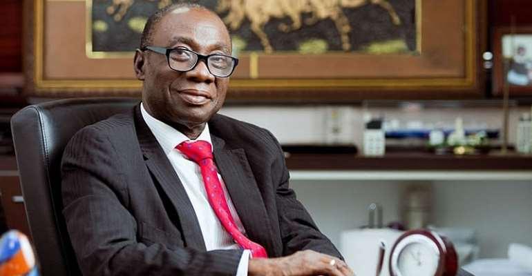I've a clear conscience, I'm not afraid of any CID probe – Kwabena Donkor