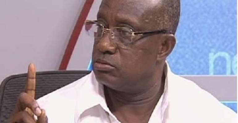 Simon Osei-Mensah