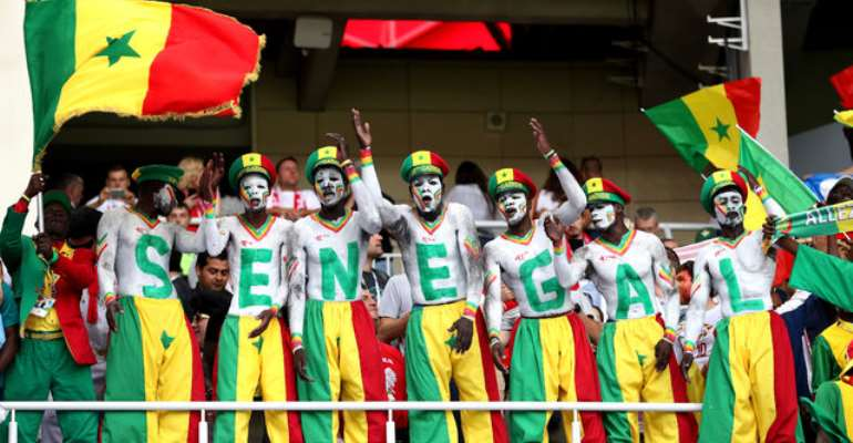 Feature: West Africa Had A Very Good World Cup Week