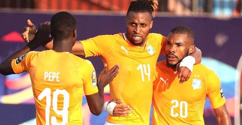 AFCON 2019: Kodjia Edges Ivory Coast Past Bafana In Opener