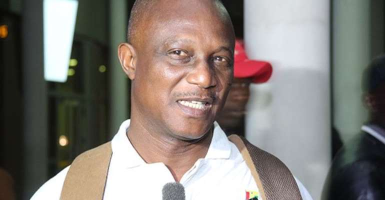 AFCON 2019: Coach Kwesi Appiah Confident Black Stars Will Deliver Against Benin