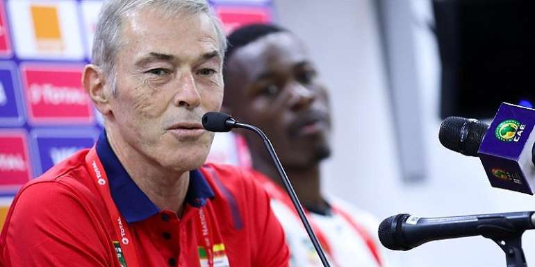 AFCON 2019: Benin Coach Not Ruling Out Team's Chances Against Black Stars