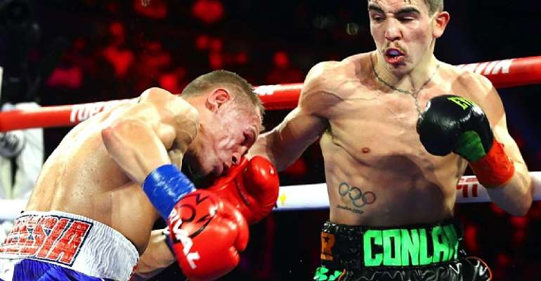 WBO President Valcarcel: Emanuel Navarrete Will Be #1 At 126 If He Moves Up