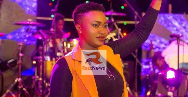 [VIDEO] An Artiste Manager Wanted Sex Before Managing Me - Gospel Musician Efe Grace