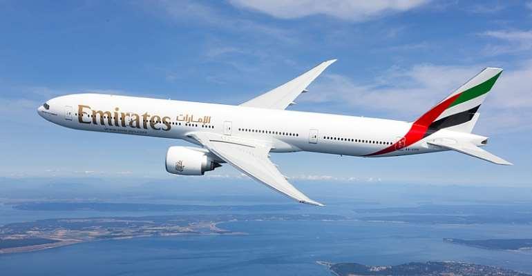 Emirates SkyCargo Connecting Ghana To Global Markets