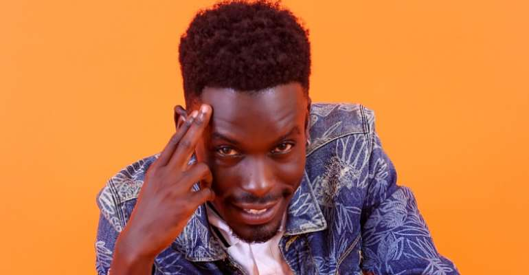 """Blakangel Releases New Dancehall Song """"Things You Do"""