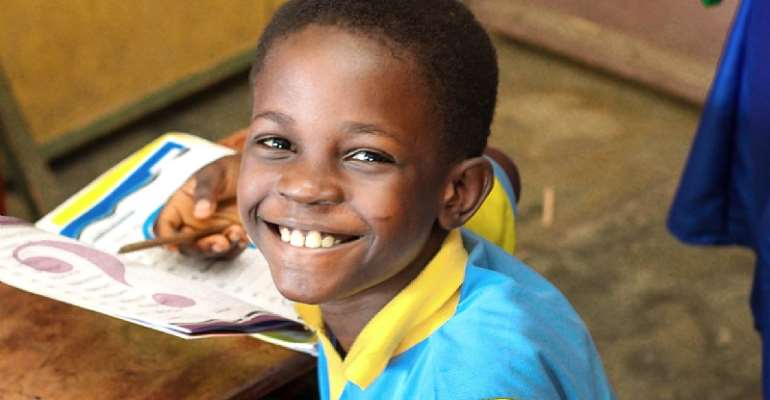 Critical Thinking Workshops: Preparing African School Children for Future Jobs and Challenges