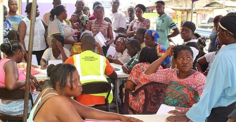 Voters Register: Be Swift With Ghana Card Distribution – CODEO Tells NIA