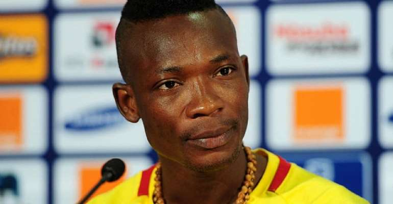 I Was Described As A 'Monkey' By A Teammate, Says Ex-Ghana And Fulham Defender John Paintsil