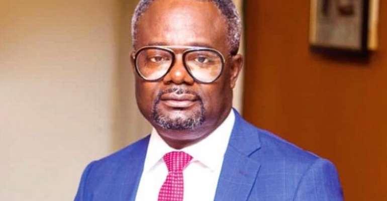 Eligible Ghanaians Must Take Part In Voter Registration — LPG