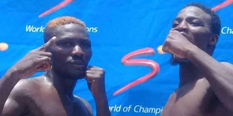 Ghana Professional Boxing Returns In September