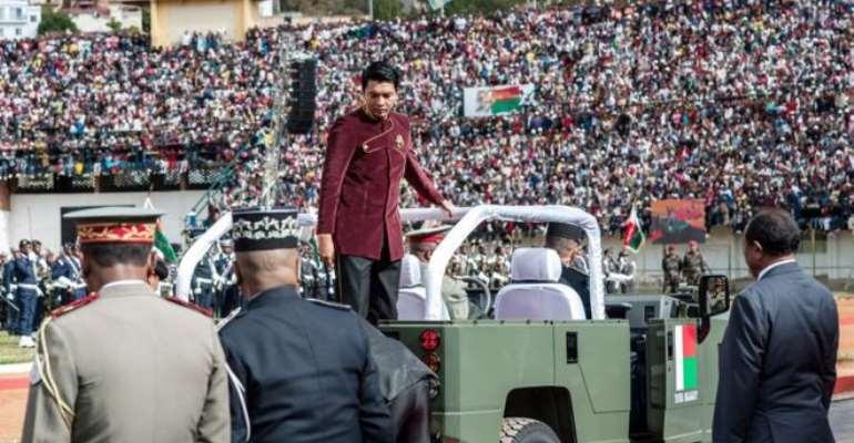 Madagascar Stadium Crush Kills 16 During National Celebrations