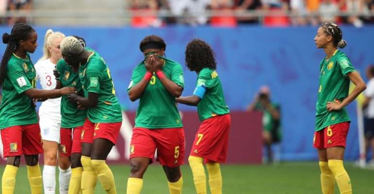 Women's World Cup: Fifa Opens Disciplinary Proceedings Against Cameroon