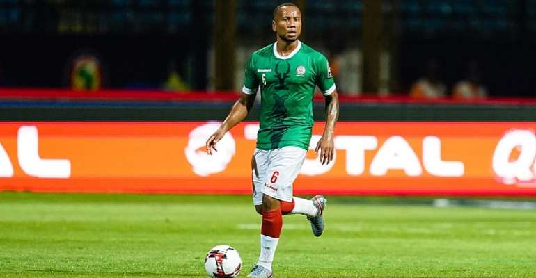 AFCON 2019: Madagascar Beat Burundi In Battle Of The Newbies