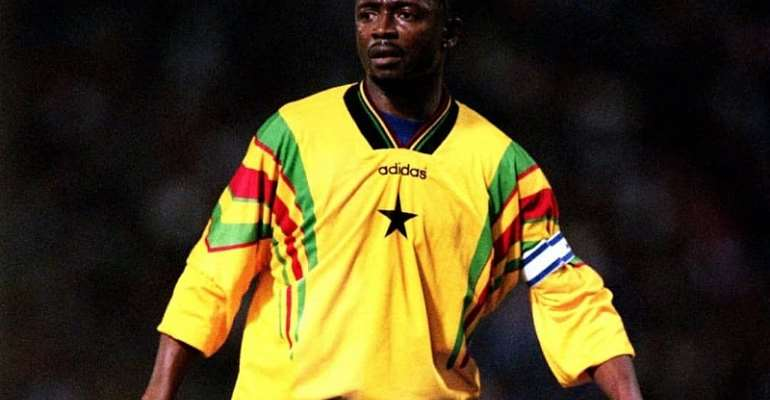 AFCON 1992: Odartey Lamprey Attributes Ghana's Defeat To Abedi Pele's Absence