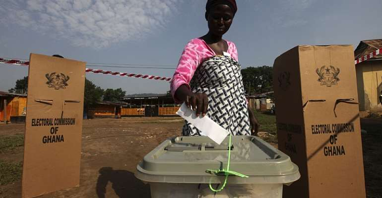 Supreme Court Ruling On New Voter Register; A Political Verdict And Wake-Up Call For The NDC