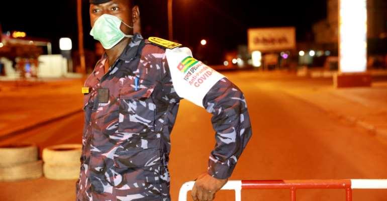 African Regional Court Rules Togo 2017 Internet Shutdown Was Illegal