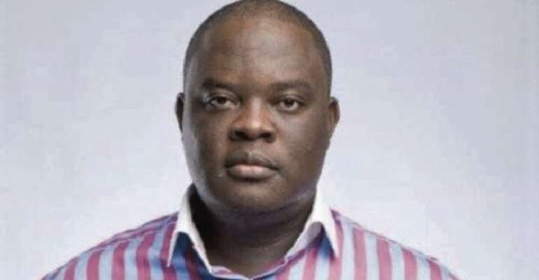 Going To Tema Port To Incite People Against Gov't Over ICUM Issues Will Backfire  — NPP Chairman Blast Sammy Gyamfi, Spio
