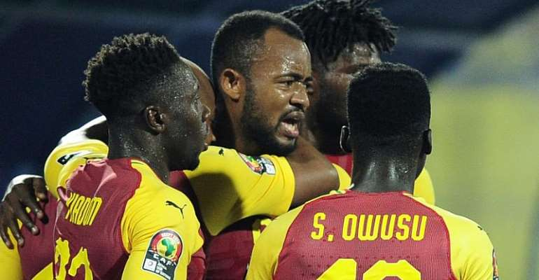 AFCON 2019: Coach Kwesi Appiah Pledges To End Cameroon's Dominance