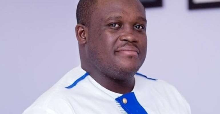 Government spying on Ghanaians through calls and texts – Sam George
