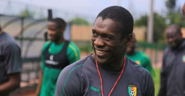 AFCON 2019: Cameroon Coach Reveals Tactics To Deploy Against Black Stars