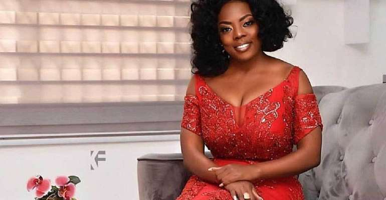 'You Keep Trolling And Criticizing People And You Think You're Above That?' – Angry Fan Tells Nana A