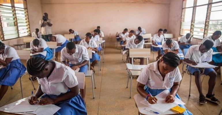 Covid-19: Final Year JHS Students To Resume School Tomorrow