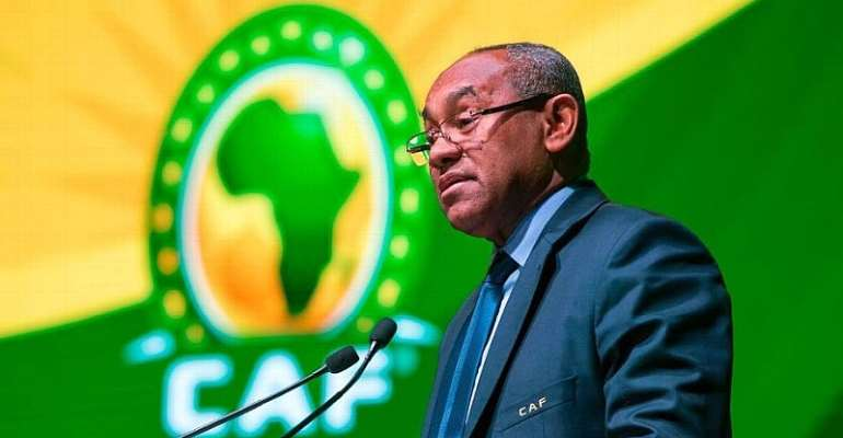 African Football: CAF To Hold Crucial Video Conference On Tuesday