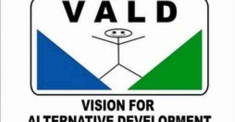 Let's stand against 'Big Pulluters' to address climate change crisis – VALD to gov't