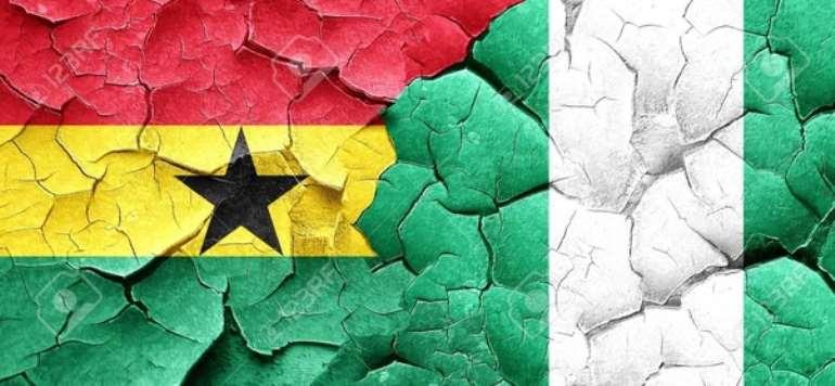 Oblige The Law (Ghana-Nigeria Existence)