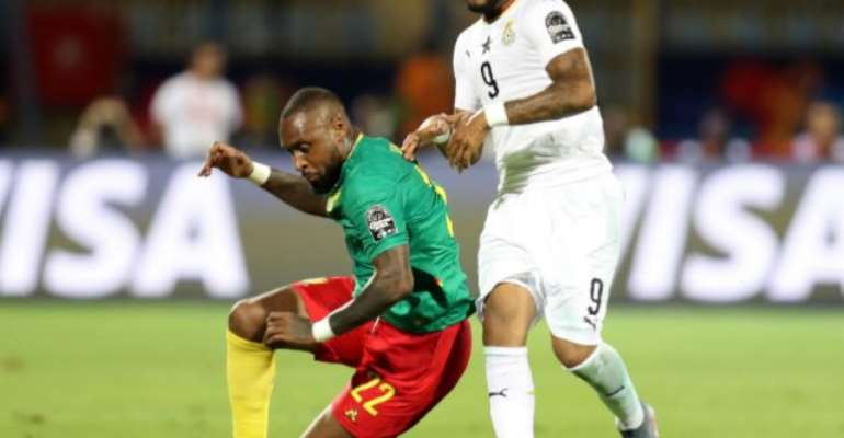 AFCON 2019: Ghana, Cameroon Share Spoils In Epic Battle