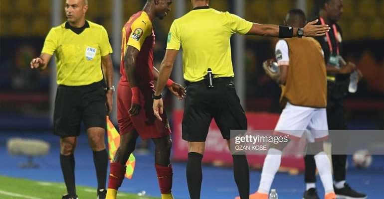 AFCON 2019: John Boye's Absence Will Not Affects Us - Coach Kwesi Appiah