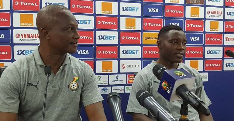 AFCON 2019: Our Previous Records Against Cameroon Does Not Matter - Kwesi Appiah