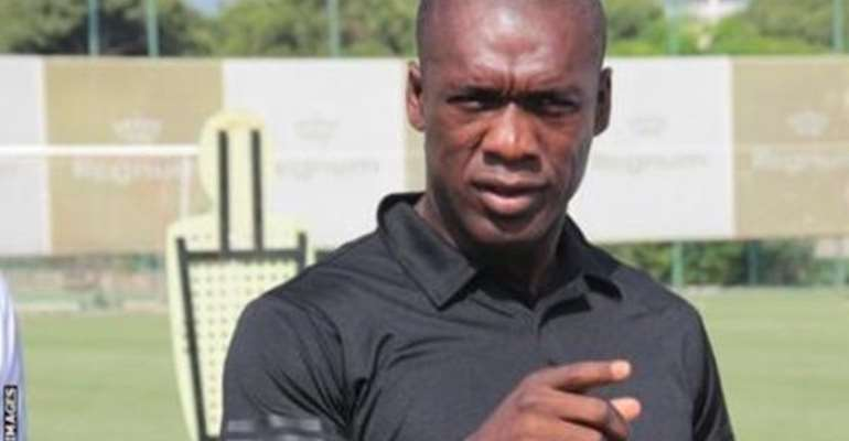 AFCON 2019: Pressing From The Midfield Will Be Our Weapon Against Ghana - Seedorf