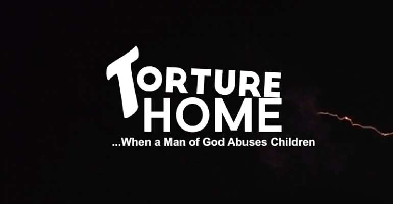 Torture Home 1  ...When A Man Of God Decides To Kill In An Orphanage. When Your Saviour Is The Enemy