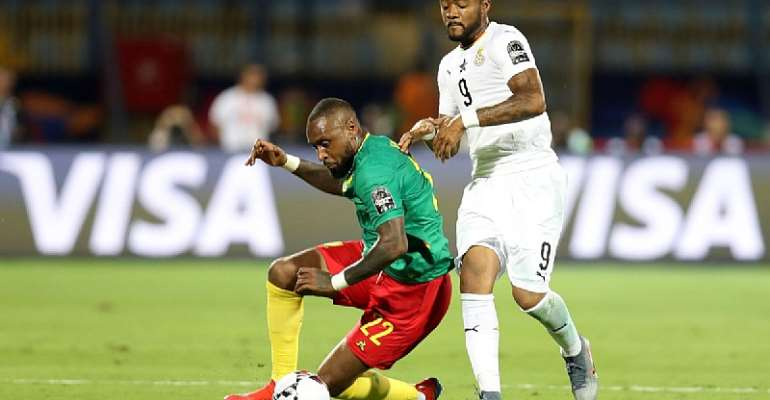 AFCON 2019: Ghana 0-0 Cameroon – Battle Of West African Giants End In A Stalemate In Ismailia
