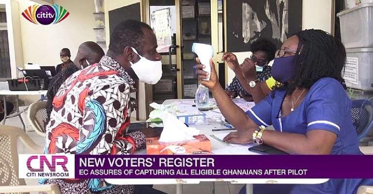 Voter Registration: Check EC's Nine Safety Guidelines
