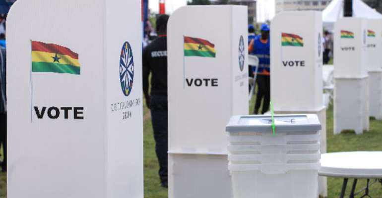 This is Un-Ghanaian: Did you really witness ballot stuffing, tossing, computerisation or blocking?