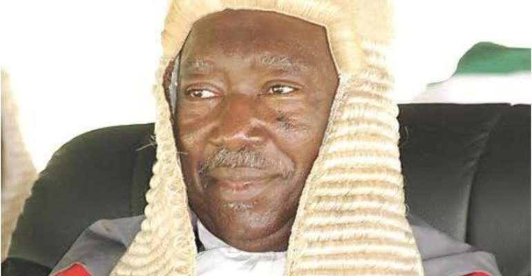 Covid-19: Top Nigerian Judge Dies In Abuja Isolation Centre