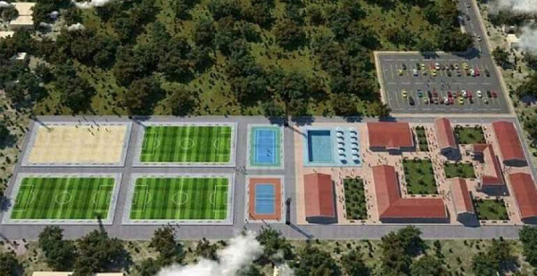 Hearts Of Oak's Pobiman Project To Be Completed In A Year