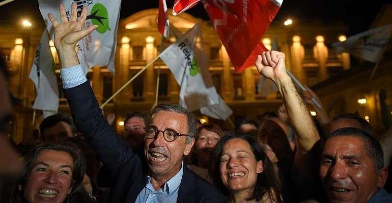 AFP - NICOLAS TUCAT