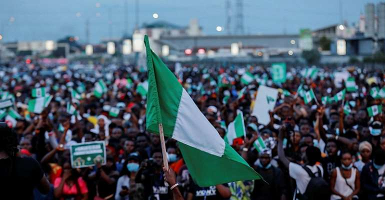 Na Scam: Why Young People Are Abandoning Religion in Nigeria