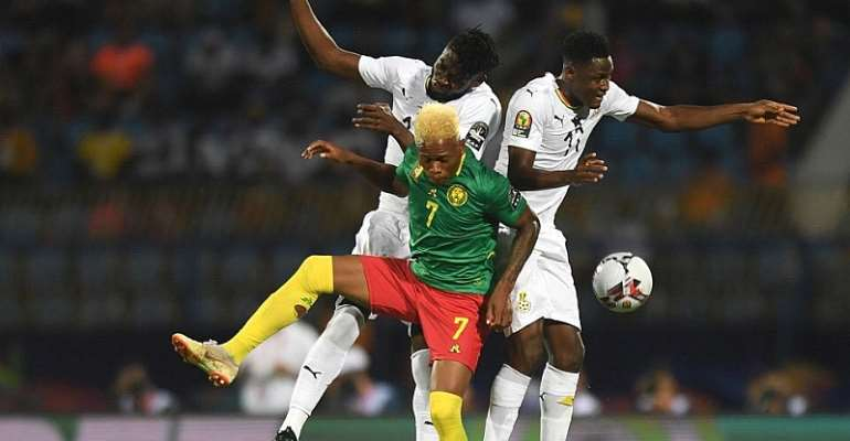 AFCON 2019: Kassim Nuhu Suspended For Ghana's Final Group Game Against Guinea Bissau
