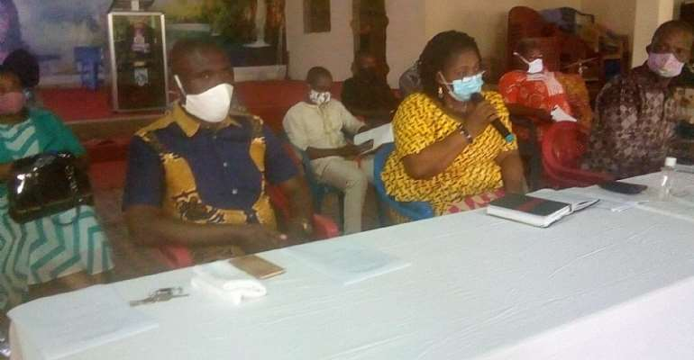Heads Of Basic Schools  Urged To Form COVID-19 Risk Management Team To Monitor BECE Candidates