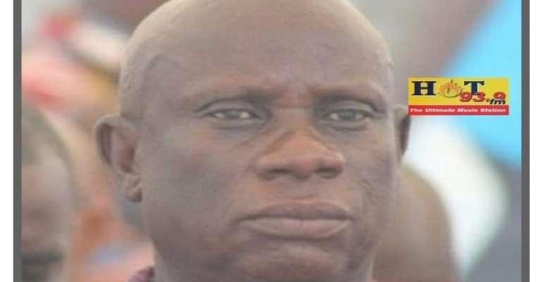 Obiri Boahen