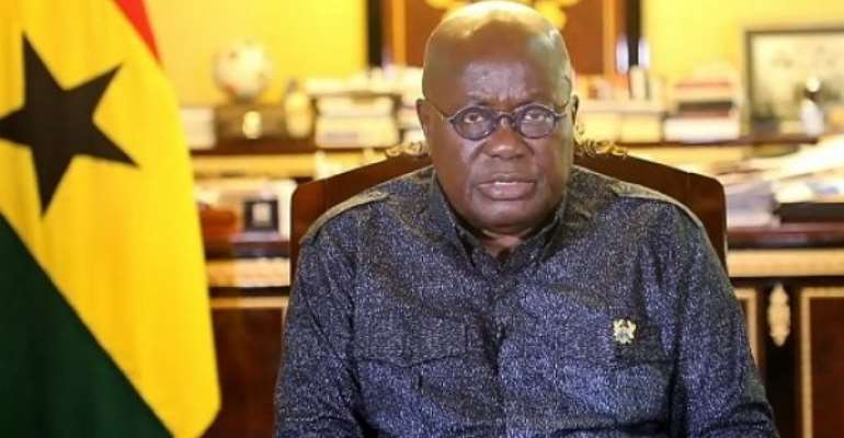 Elections 2020 Can't Be Postponed — Akufo-Addo