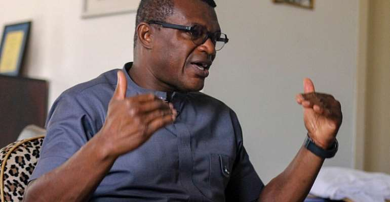 Interference Hampering Black Stars Afcon Success - Marcel Desailly