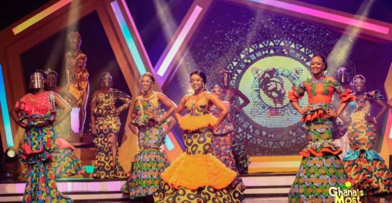 TV3 Unveils 2020 Ghana's Most Beautiful