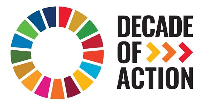 Private Sector Partners With Government And United Nations To Launch The Kenya SDG Decade Of Action And Recovery