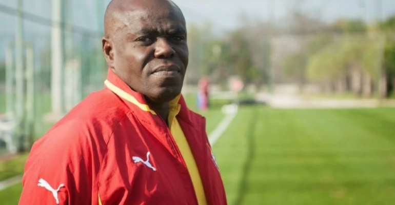 AFCON 2019: Sellas Tetteh Tipped To Do Good Scouting Job For Black Stars
